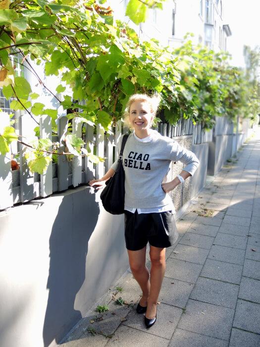 Sweater Mango Fashion New Blog