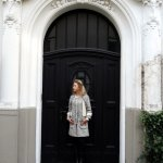 overknees, herbsttag, autumn, fall, coat, outfit, style, streetstyle