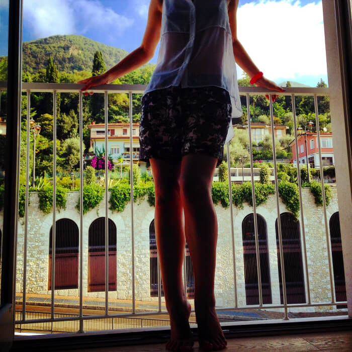Salo Gardasee Lake Garda Summer holiday in Italy Italien Trvaelblog