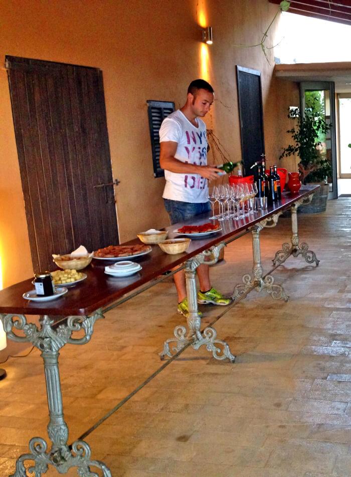 Mallorca Wine Tours with Mallorca Wine Express