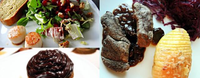 Christmas Dinner Xmas Weihnachten Foodblog Recipe