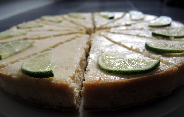 Recipe: American Cheesecake Käsekuchen Foodporn Dessert Foodblog Blog Kationette