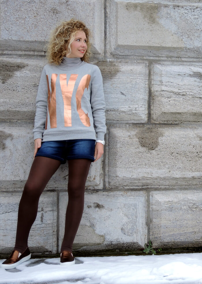 Outfit: NYC, New York, Streetstyle, Fashionblog, Kationette, Look