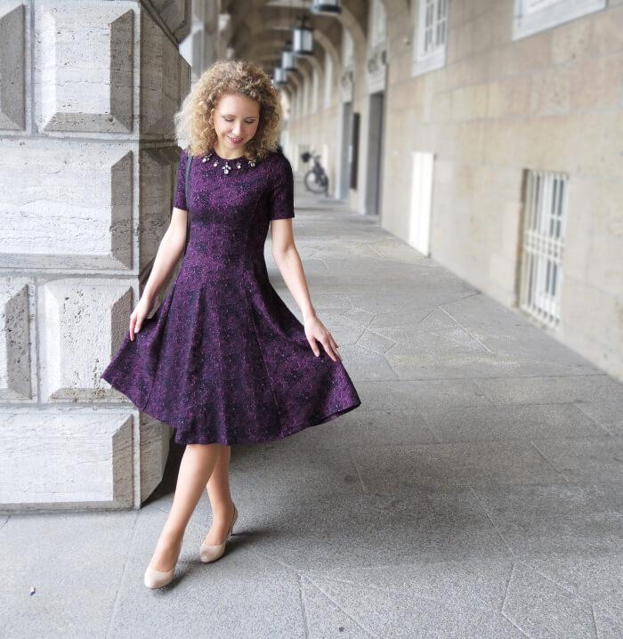 Outfit: My best friend's Wedding, Hochzeit, Marriage, Festive, Look, Style, Fashionblog, Kationette