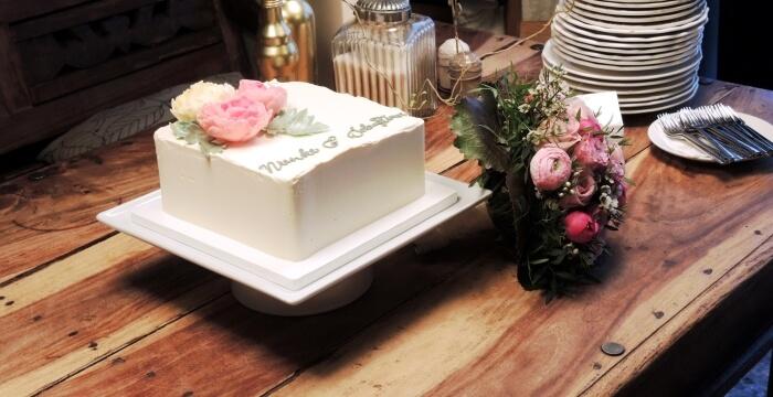 Lifestyle: My best friend's Wedding, Hochzeit, Heirat, Marriage, Trauzeugin, Maid of honor, Blog, Fashionblog, Kationette, Hochzeitstorte