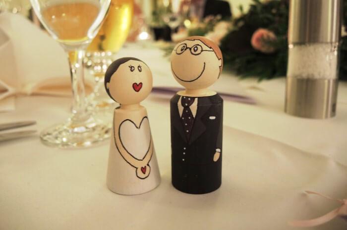 Lifestyle: My best friend's Wedding, Hochzeit, Heirat, Marriage, Trauzeugin, Maid of honor, Blog, Fashionblog, Kationette
