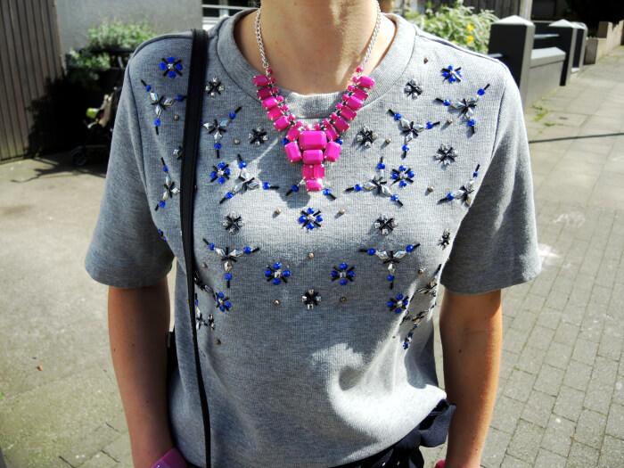 Outfit: Fancy Festival Look, Kationette, Fashionblog, Modeblog, Streetstyle, Michael Kors