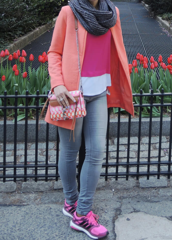 NYC Outfit: Sporty through the Central Park, Fashionblog, Kationette, Travelblog, Modeblog, Reiseblog