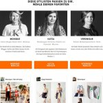 Test Review: Zalando Style Session, Stilberatung, Fashionblog, Kationette, Modeblog, Style