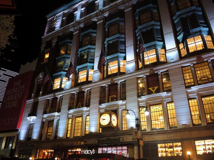 NYC Travel Diary 6 Washington Square Park Fifth Avenue