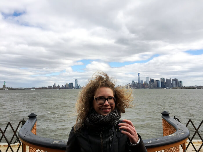 NYC Travel Diary 5: Central Park, Rooftop Bar, Staten Island, Downtown, Brooklyn Bridge and Little Italy, Fashionblog, Travelblog, Kationette, Reisetagebuch