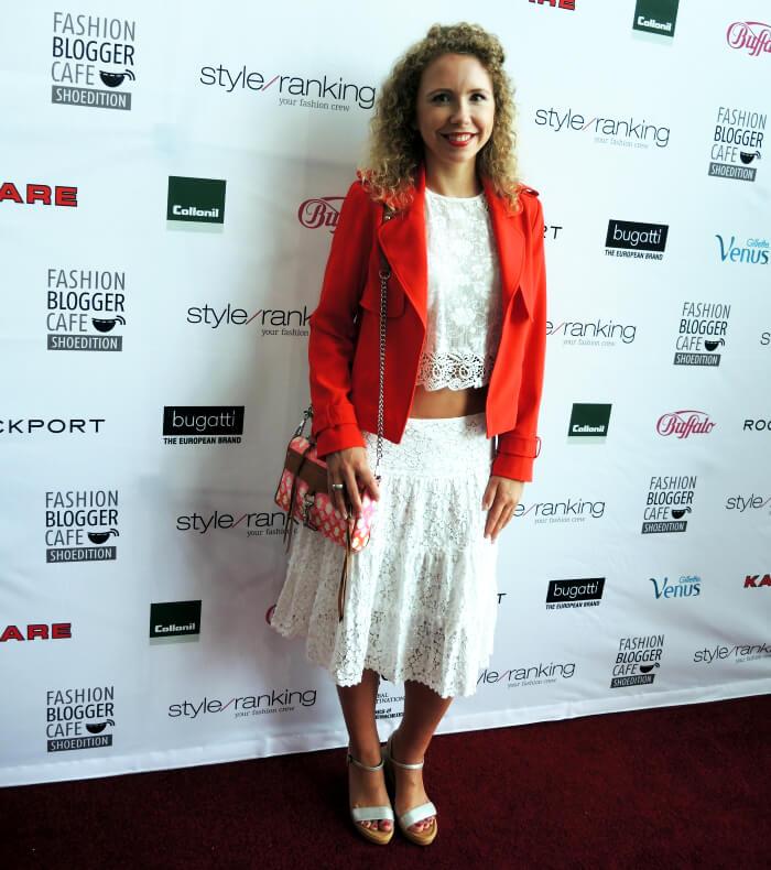 Review: FashionBloggerCafé shoedition at GDS shoe fair Düsseldorf Summer 2015, Kationette, Fashionblog, FBC shoedition, FBC15