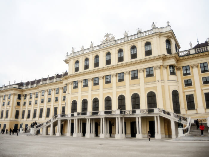Travel Diary: Vienna