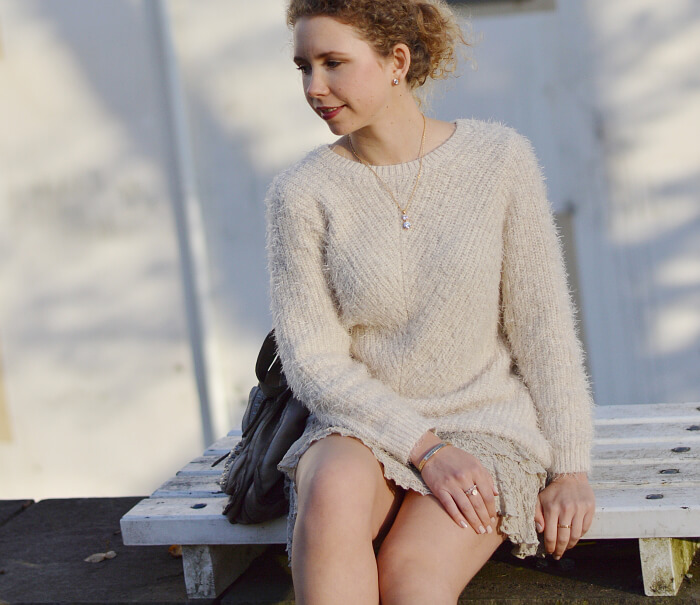 Outfit: All beige for fall, Kationette, Fashionblog, modeblog, style, streetstyle, lookac