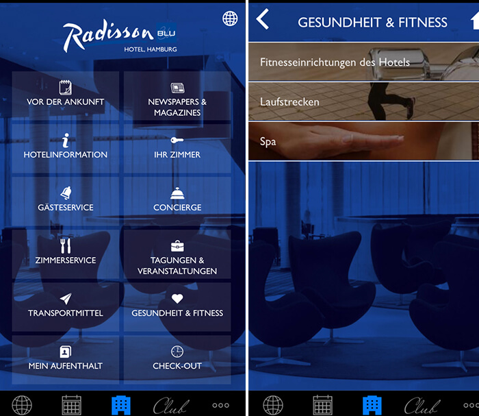 Lifestyle: #BluRoutes Hamburg - Running Sessions with Radisson Blu
