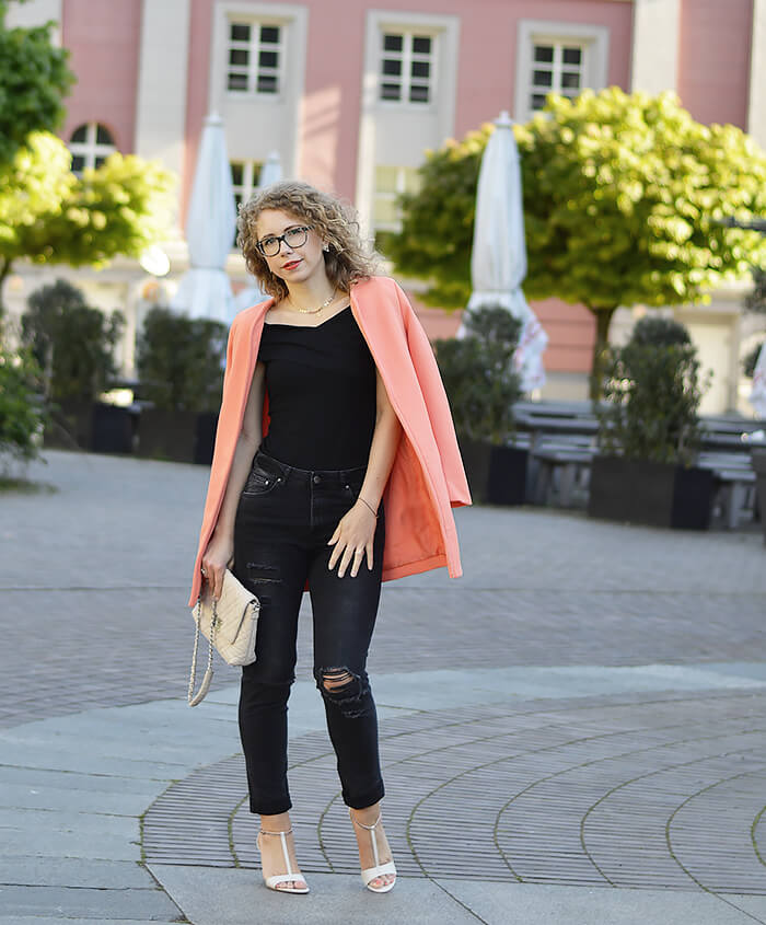 living-coral-kationette-fashionblog