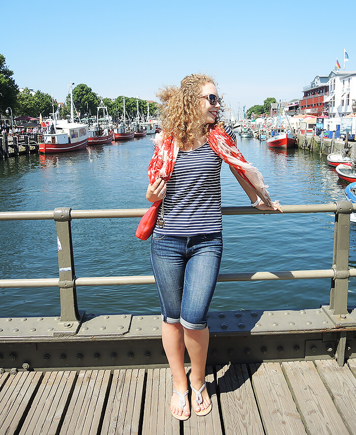 Travel: Sailing Event from Rostock to Warnemünde with Radisson Blu