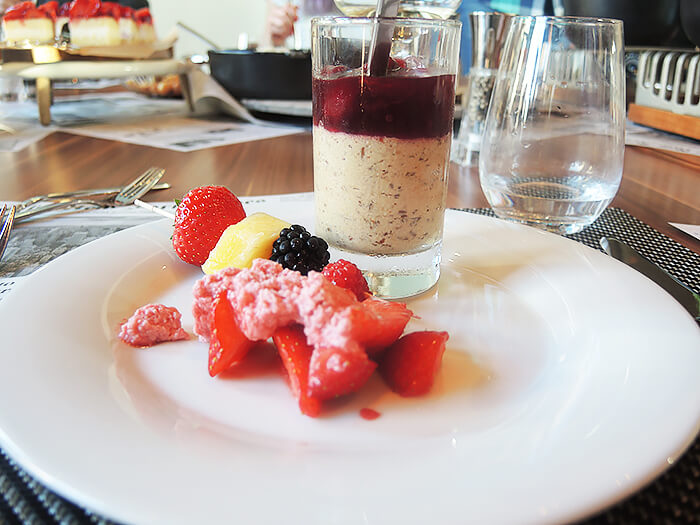 Travel: Dinner Event at Kationette-Travelblog-Radisson-Blu-Rostock-dinner-event-dessert