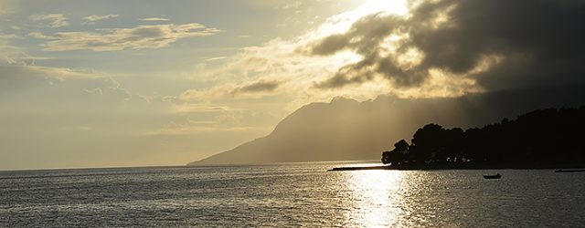 Kationette-travelblog-coatia-brela-adria-riviera-coast-beach-hotel-sunceva-postelja-sunset
