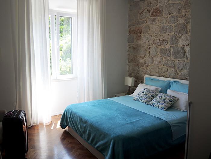 Kationette-lifestyleblog-travelblog-croatia-dubrovnik-apartments-villa-ani-tip-review-bedroom