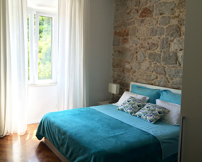 Kationette-lifestyleblog-travelblog-croatia-dubrovnik-apartments-villa-ani-tip-review-bedroom