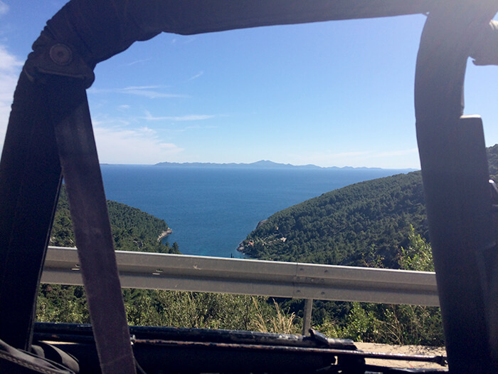 Kationette-Lifestyleblog-Travel-Croatia-Korcula-sightseeing-offroad-trail-detours-jeep