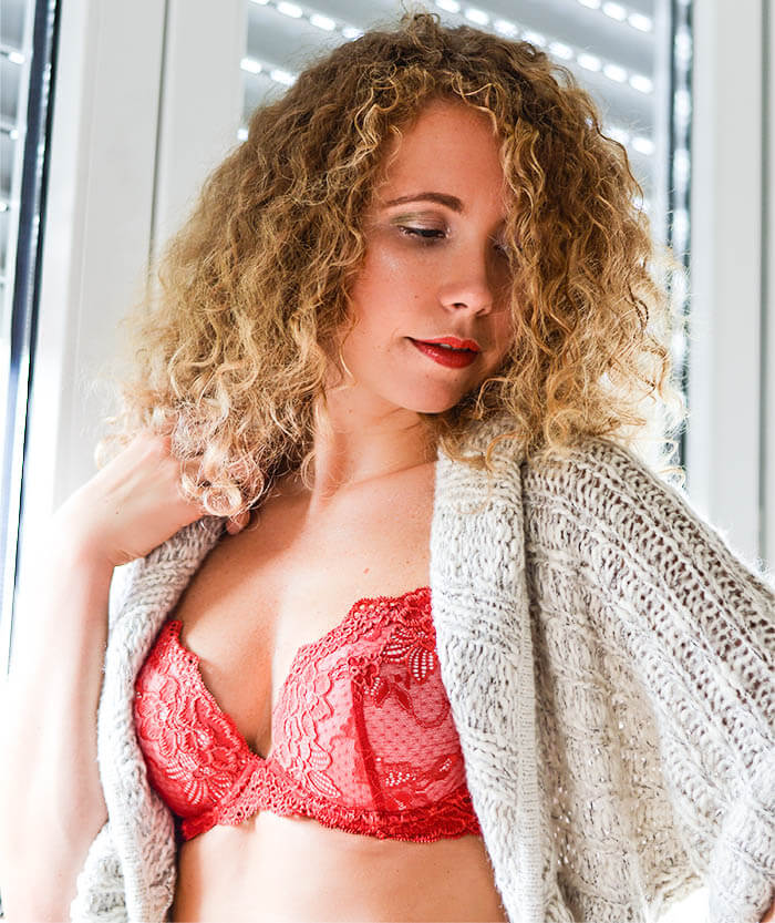 Outfit & Lifestyle: Bra Stories - How I found the perfect bra for me