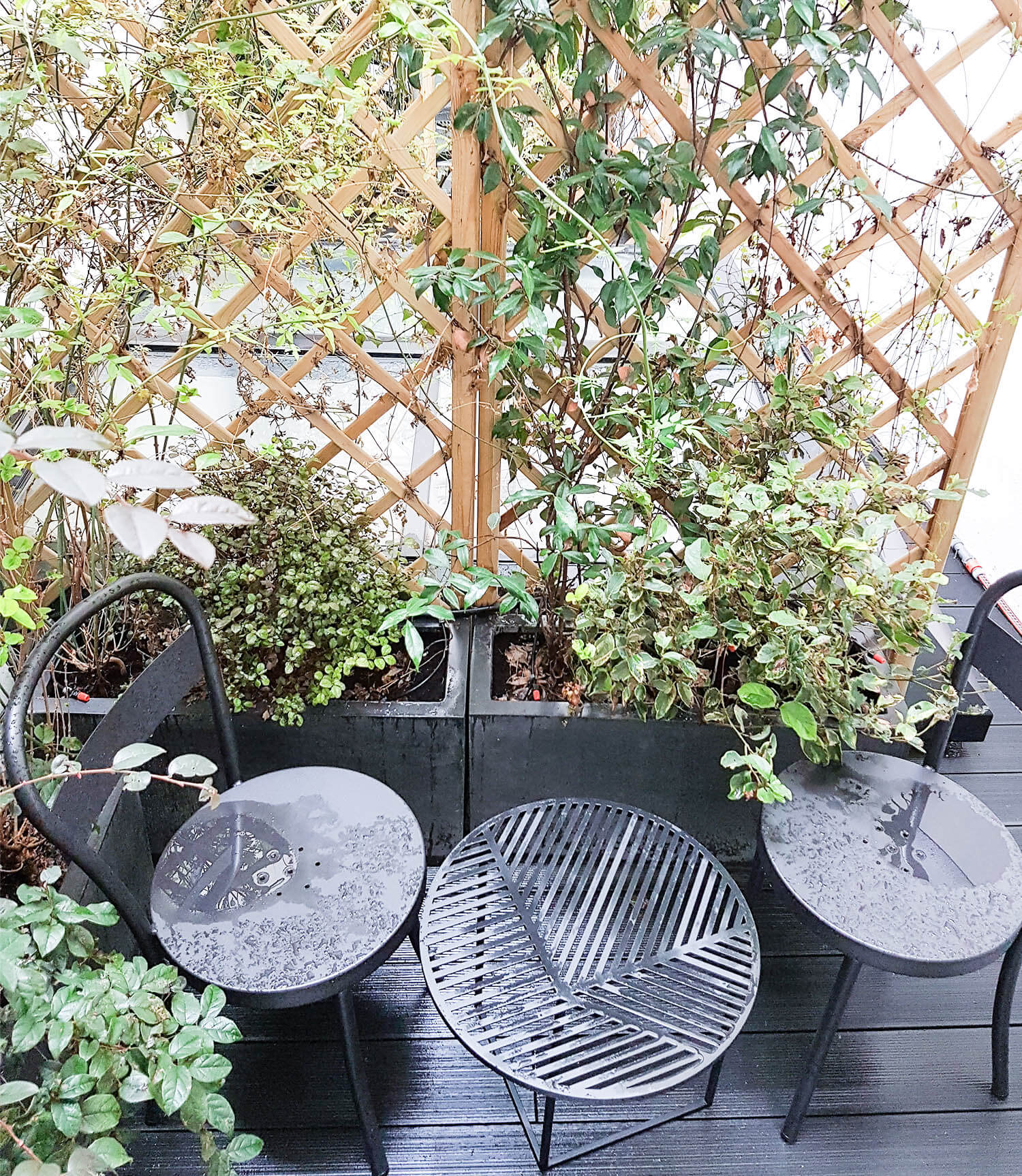 "Kationette-lifestyleblog-Travel-Boutique-Hotel-Paris-""Les Matins de Paris & Spa""-balcony"