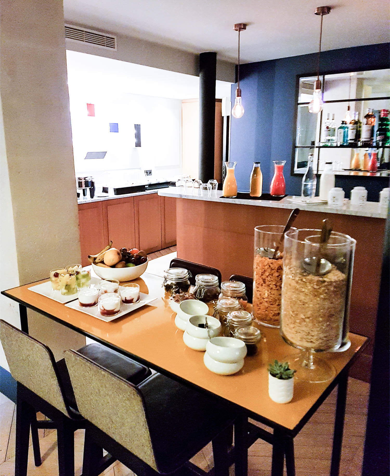 "Kationette-lifestyleblog-Travel-Boutique-Hotel-Paris-""Les Matins de Paris & Spa"""
