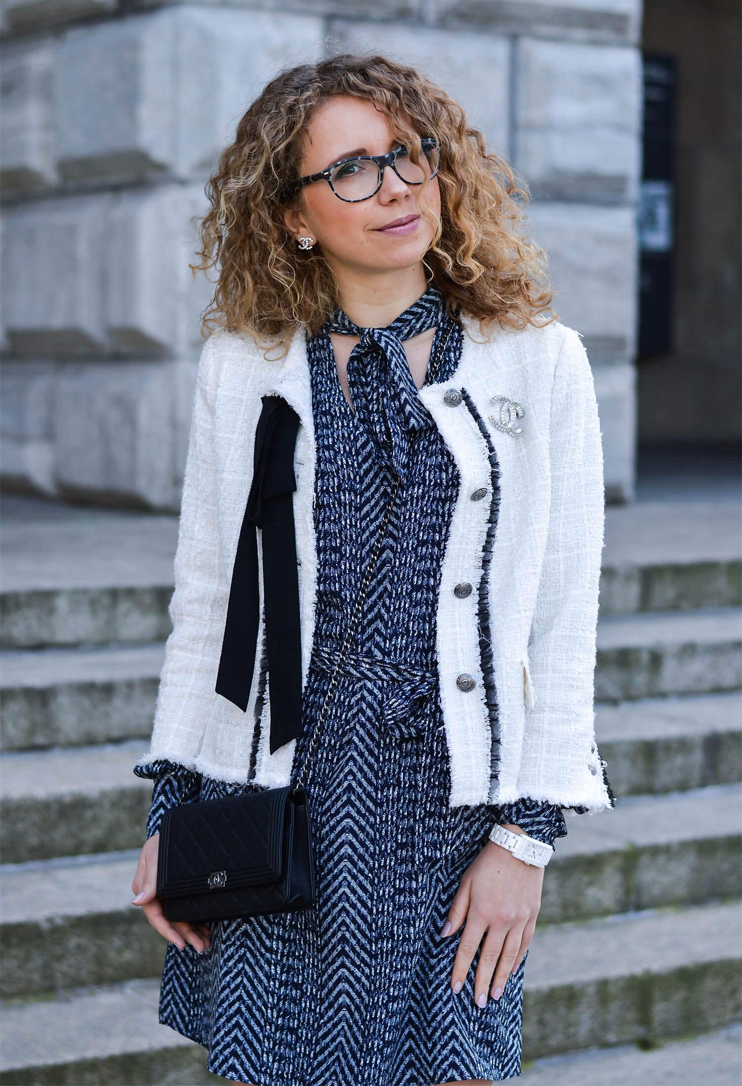 Kationette-fashionblog-nrw-Outfit-Spring-Chanel-boy-woc-Zara-streetstyle