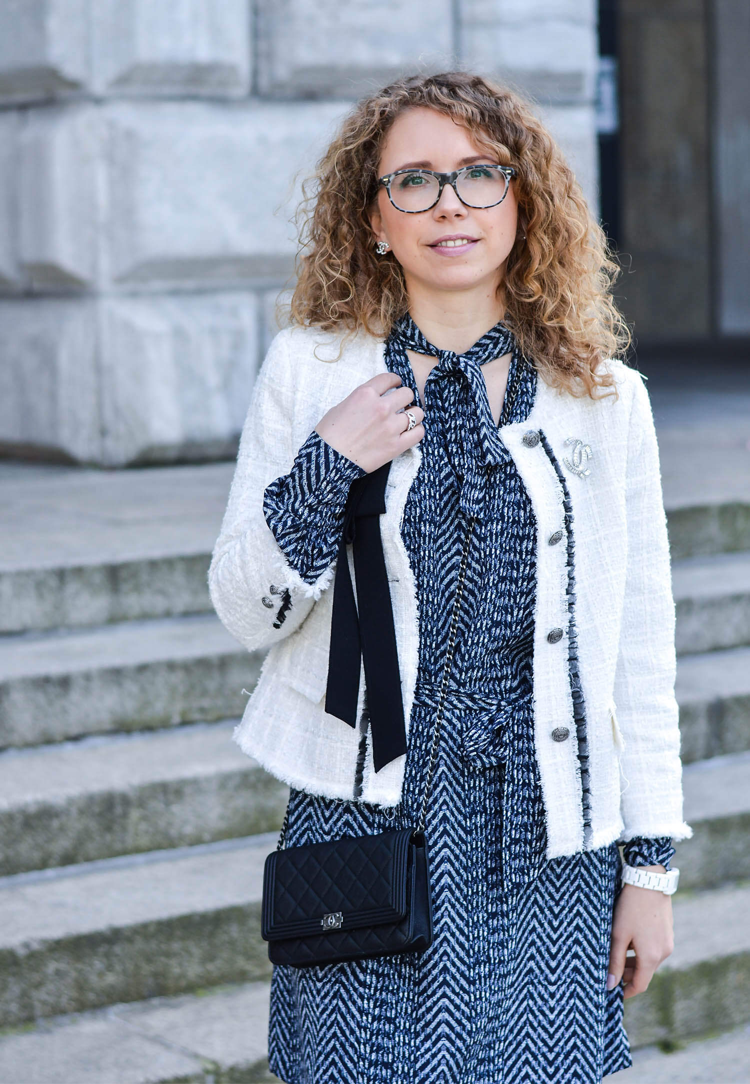 Kationette-fashionblog-nrw-Outfit-Spring-Chanel-Zara-streetstyle