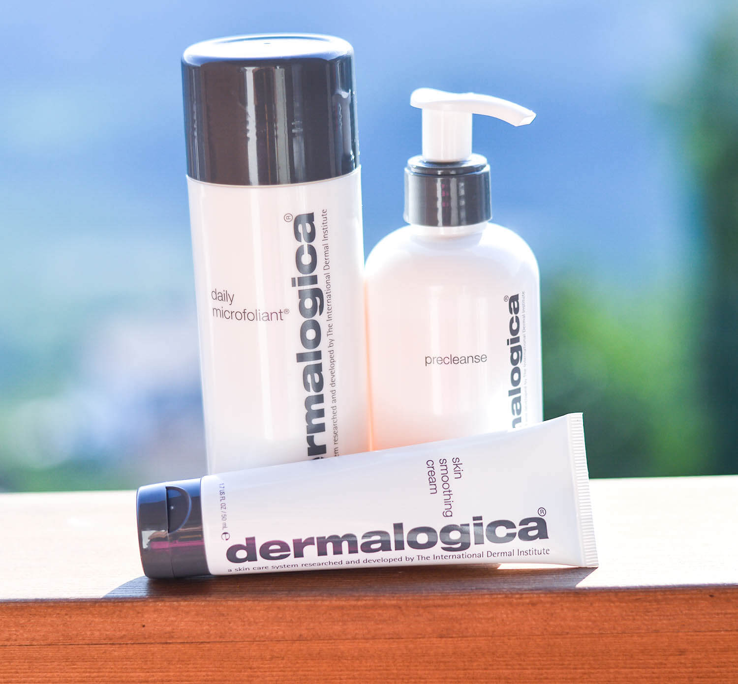 kationette-lifestyleblog-Beauty-Skincare-Routine-with-Dermalogica-peeling-cleansing-moisturizing