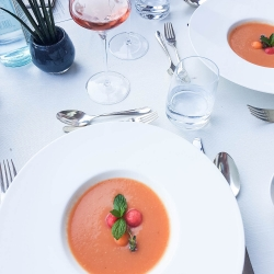 Food & Travel: Fine Dining at Hotel Hohenwart, South Tyrol