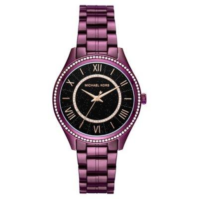 Michael Kors LAURYN Uhr lilac