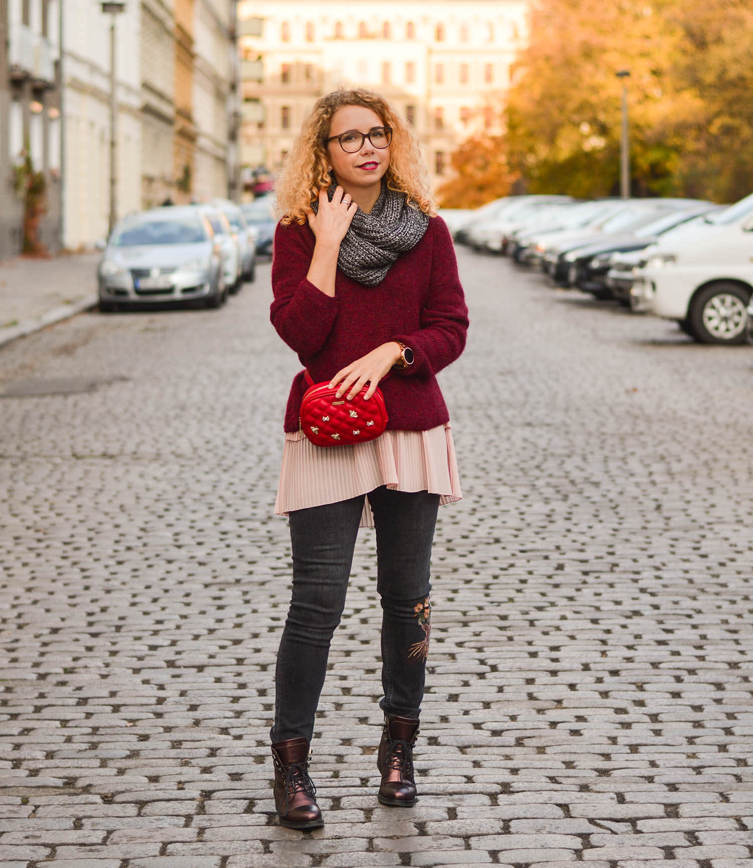 layering-outfit-with-belt-bag-in-Berlin-Kationette-Fashionblogger