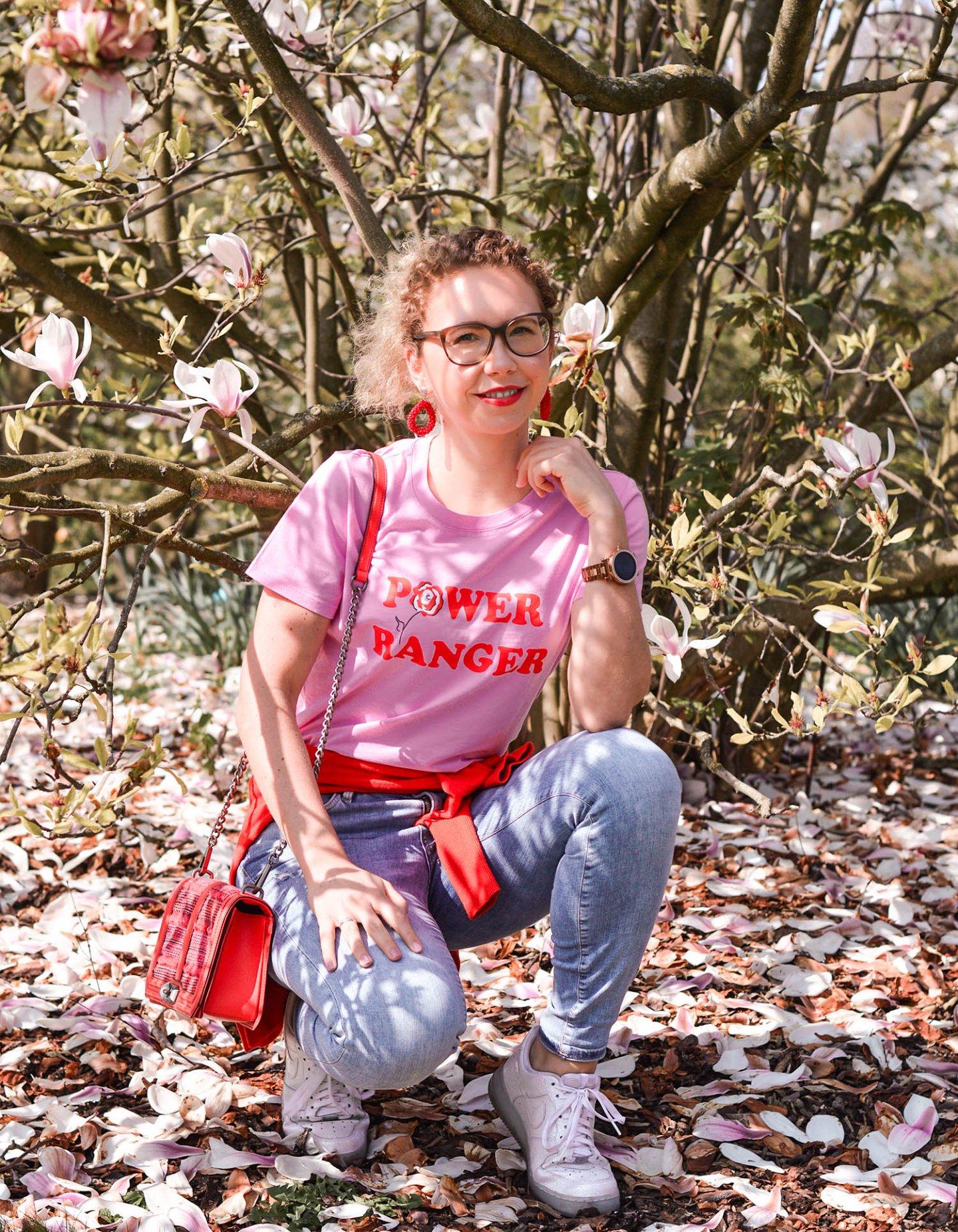 colorblocking-frühlingsoutfit-magnolienblüte