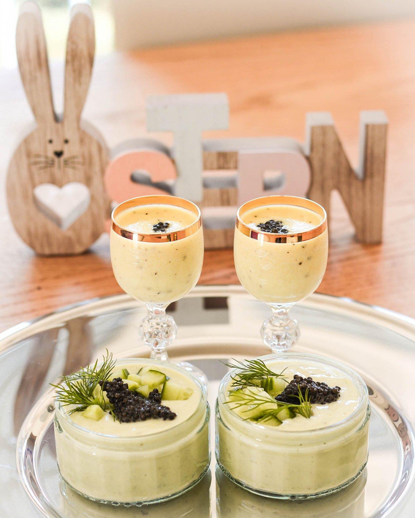 Ostern mit Attilus Kaviar