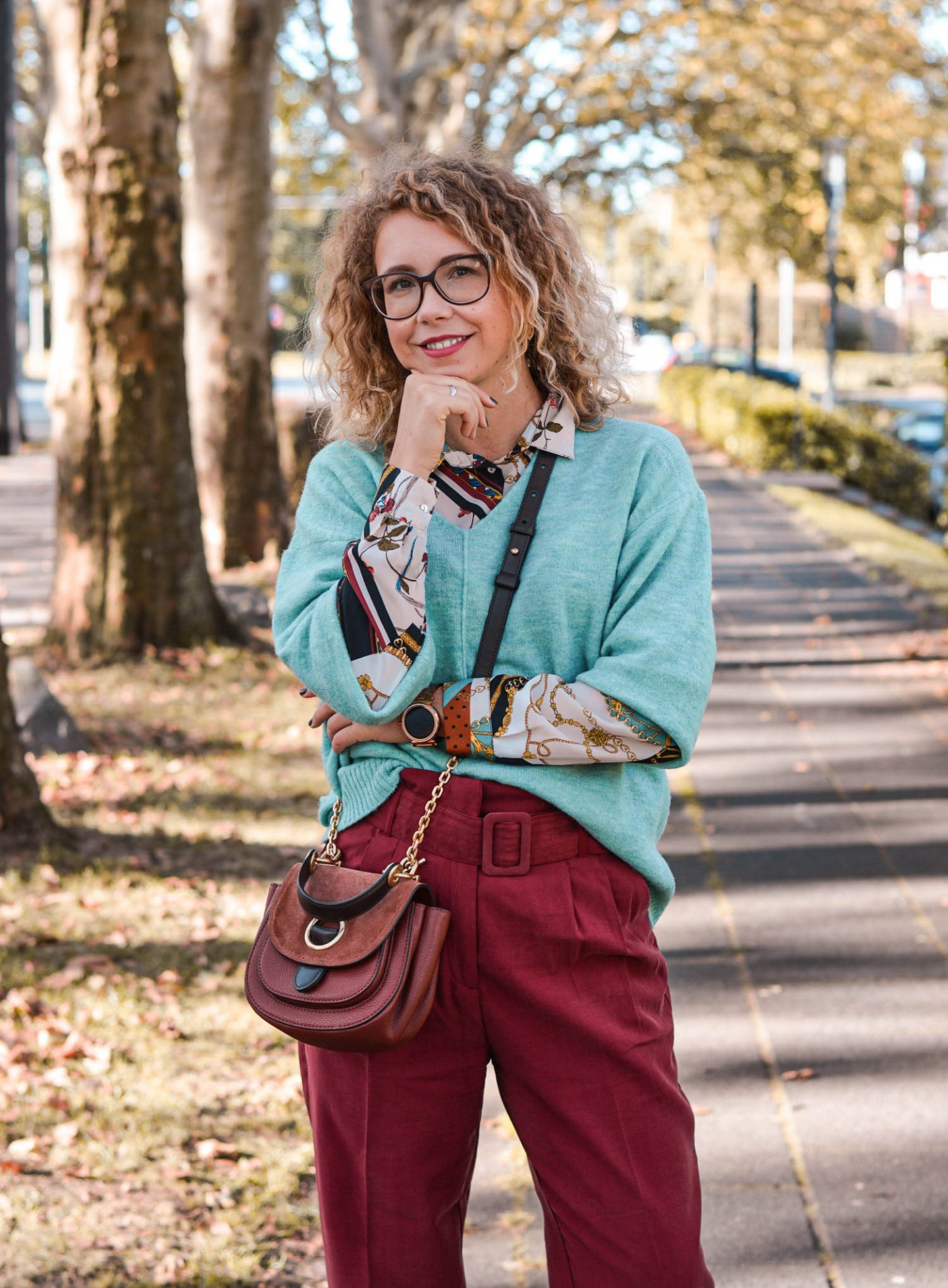 Blogger Style im Herbst
