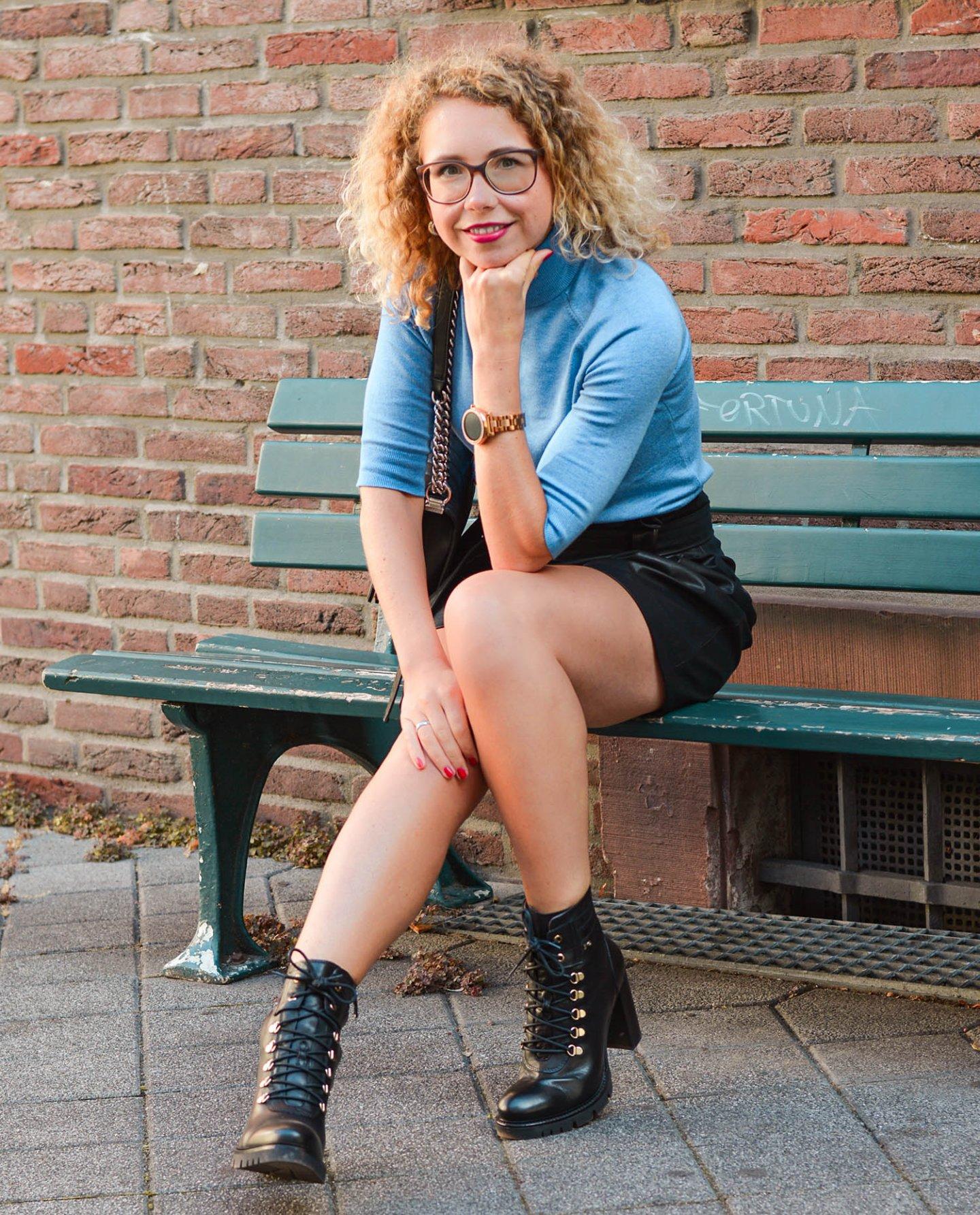 Herbstoutfit 2019 - Kationette Fashionblog