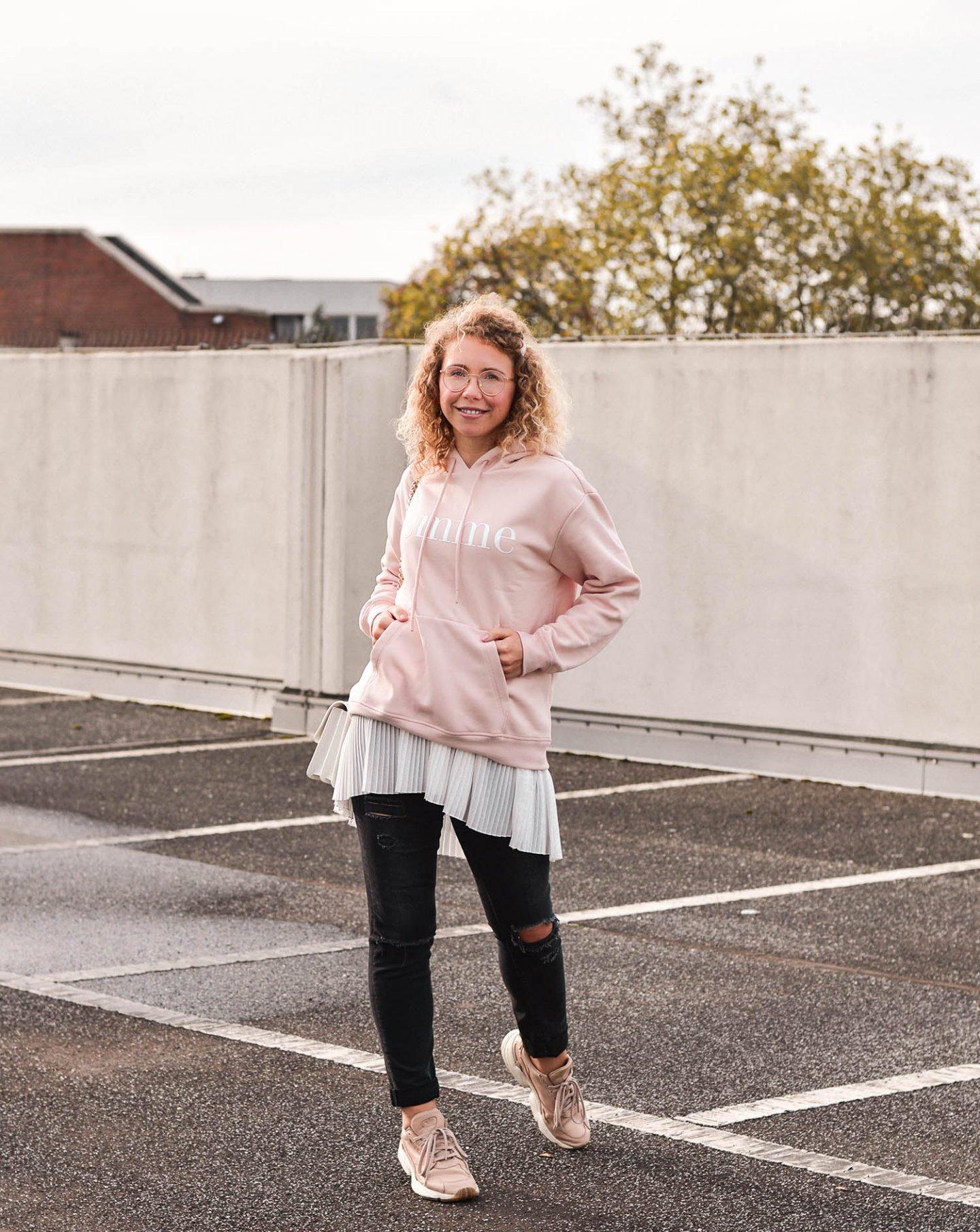 hoodie trend Herbst 2019