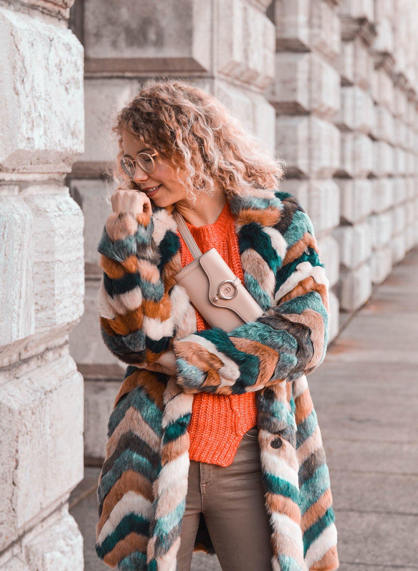 Warm und Stylisch durch den Winter - Outfit Inspiration