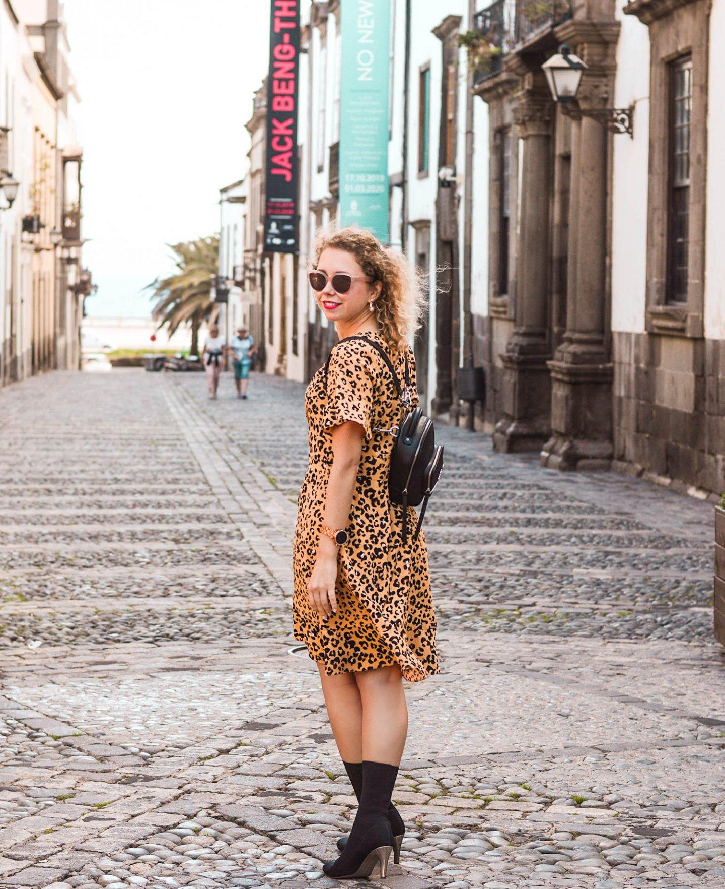 Streetstyle in Las Palmas, Gran Canaria