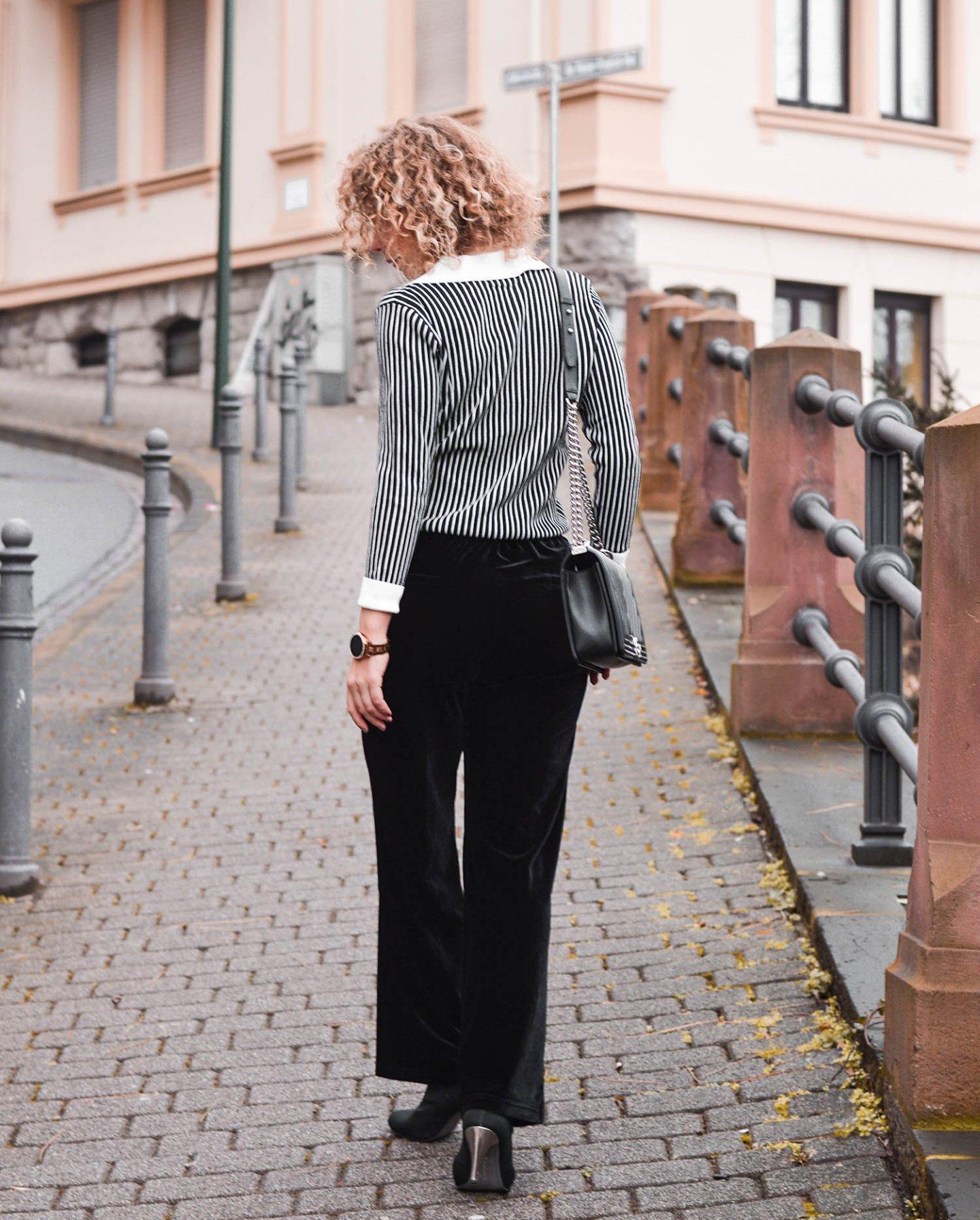 Outfit von Jolin Zhao Wiesbaden