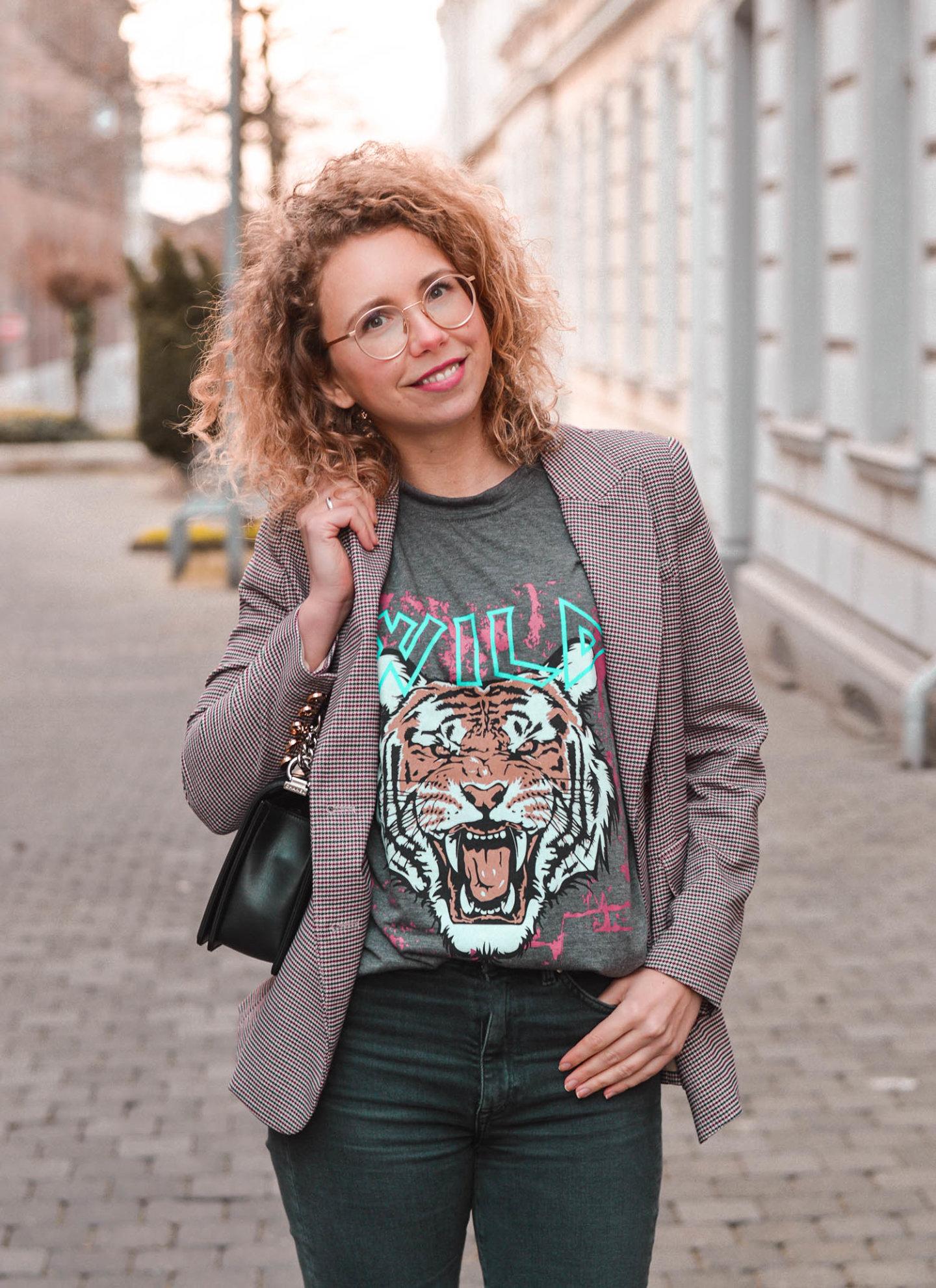 Anine Bing Lookalike Shirt - Fashiontrend 2020