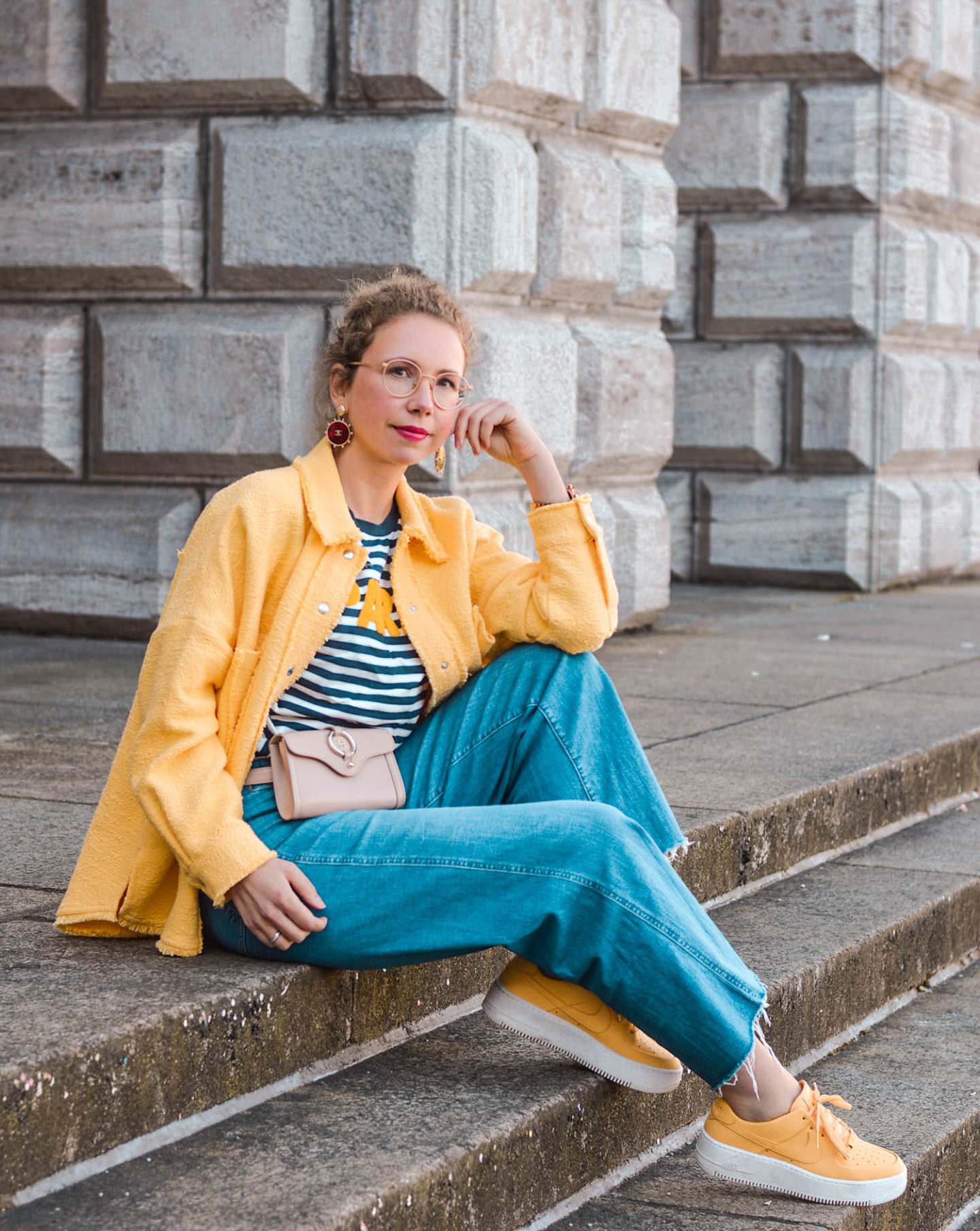 Modetrend 2020: Hemd-Jacke