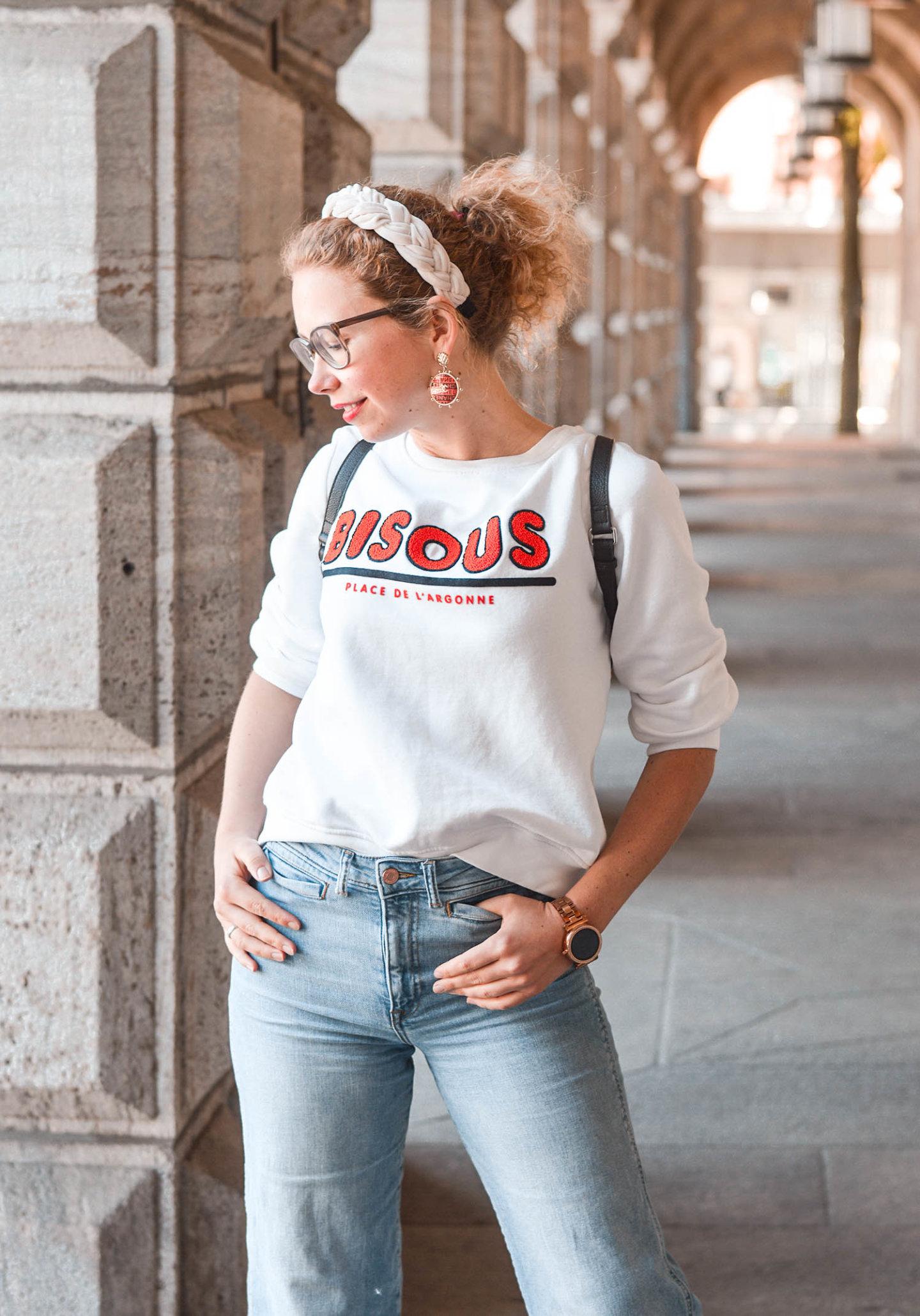 Sweatshirt Trend
