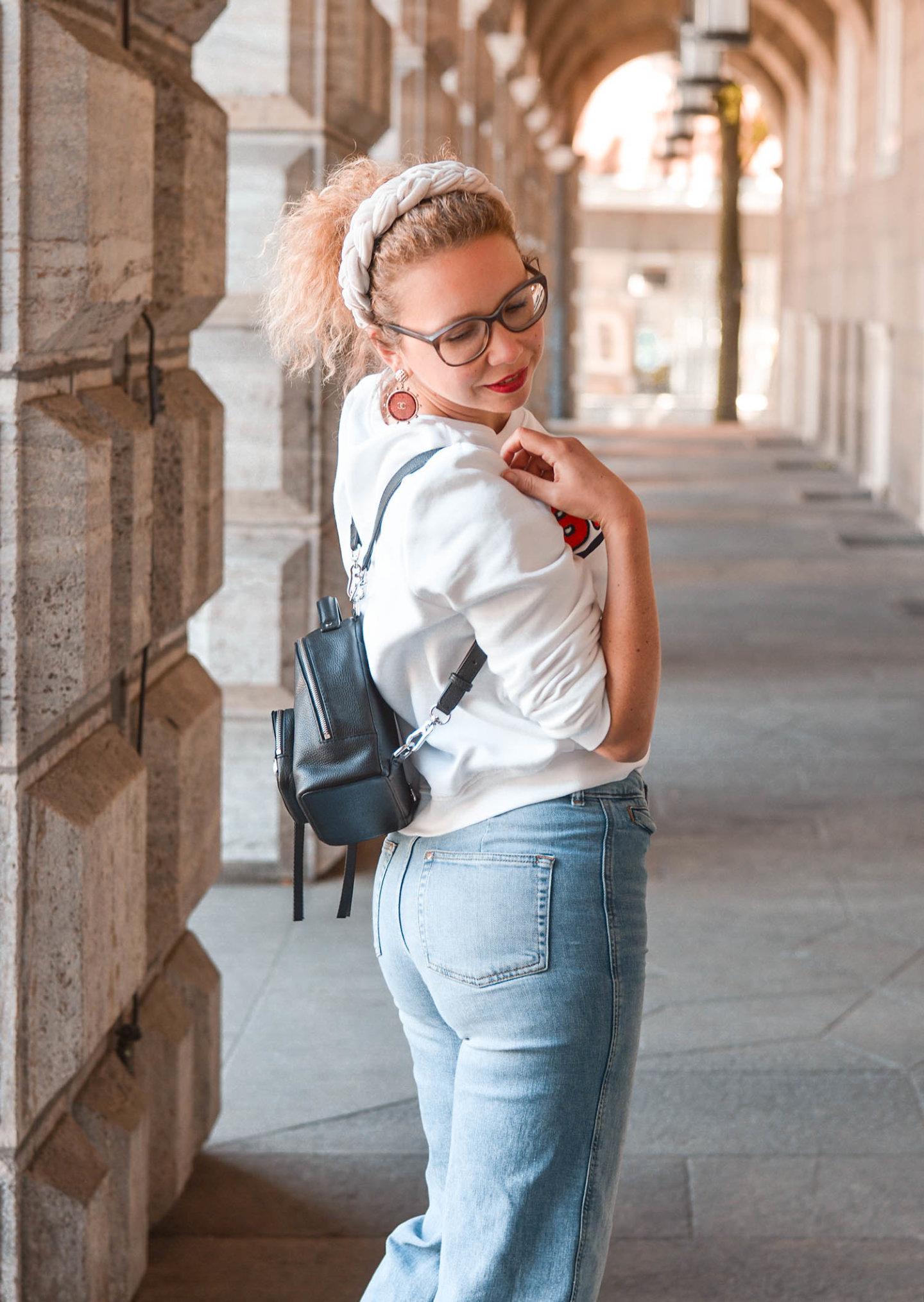 mini-rucksack trend