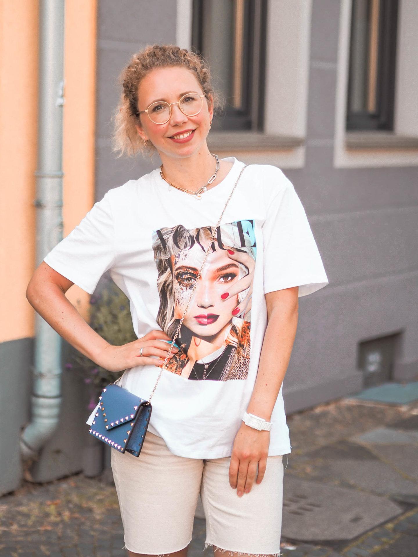 Fashiontrend VOGUE T-Shirt