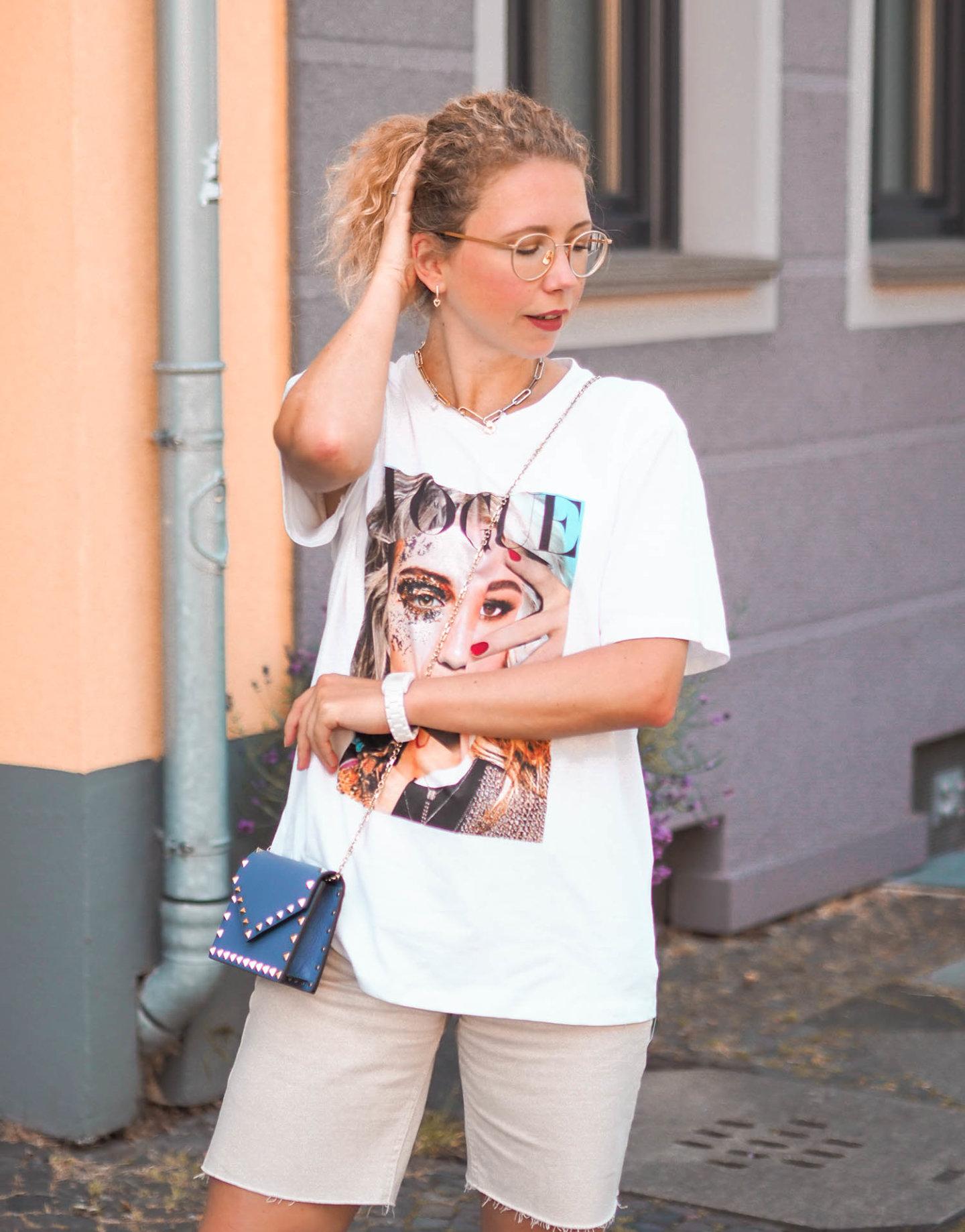 Modetrend VOGUE T-Shirt