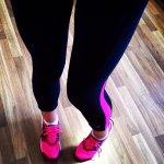 My Sportswear Trend Nike Adidas Elle Sport Lifestyle Fitness Blog